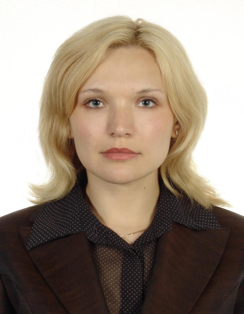 Железнова Светлана Георгиевна