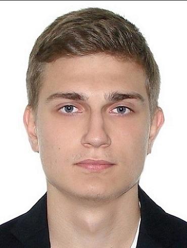 Крот Алексей Романович