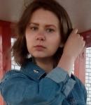 Чуканова Елизавета